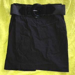🌼🔥SUPER SALE🔥Candies Pencil skirt with Belt